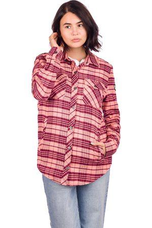 Coal Damen Sommerjacken - Adler Shirt