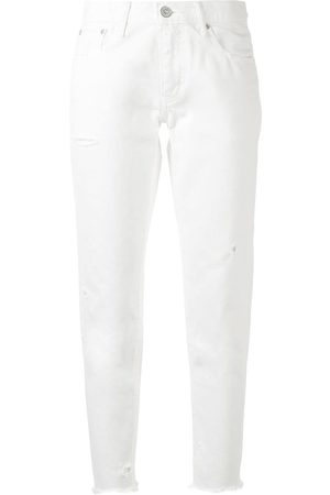 Moussy Kelly' Tapered-Jeans