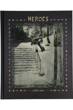 Jerome Tanon Heroes - Women in Snowboarding Book