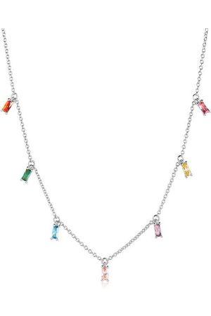 Sif Jakobs Halsketten - Halskette - SJ-C1074-XCZ-SS