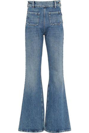 Miu Miu Ausgestellte Jeans