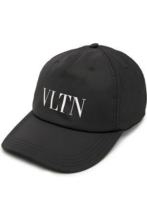VALENTINO Garavani Baseballkappe mit VLTN-Print