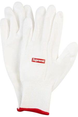 Supreme Handschuhe - Box Logo' Gummihandschuhe
