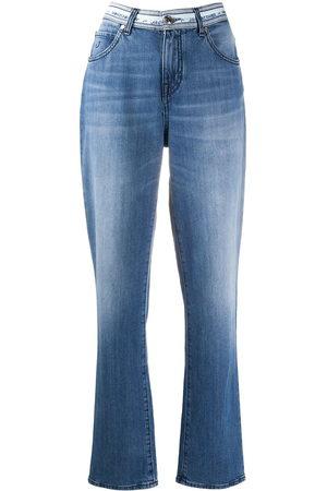 Jacob Cohen Jeans mit geradem Bein