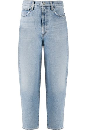 AGOLDE Tapered-Jeans