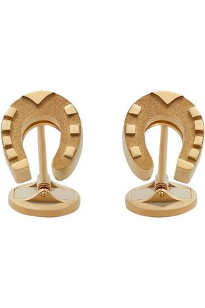 Dolce & Gabbana Good Luck cufflinks