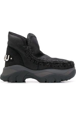Mou Damen Stiefeletten - Eskimo' Sneaker-Boots