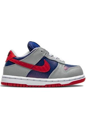 Nike Dunk Low Samba' Sneakers