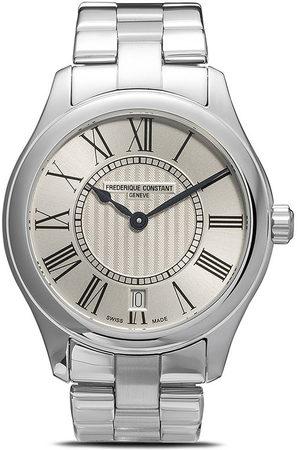 Frederique Constant Quartz' Armbanduhr, 35mm