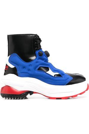 Maison Margiela X Reebok 'Tabi Instapump Fury' Sneakers