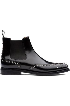 Church's Ketsby Met Chelsea boots