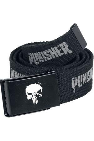 The Punisher Herren Gürtel - Skull Gürtel