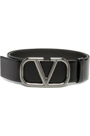 Valentino Garavani Herren Gürtel - Gürtel mit VLOGO
