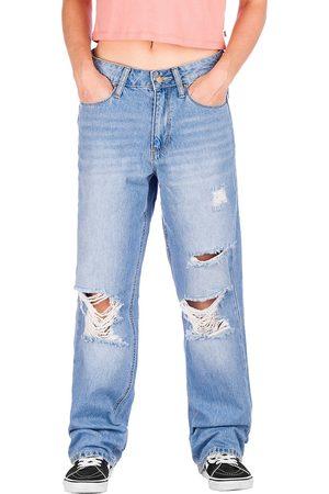 Empyre Damen Cropped - Frankie Dad Jeans