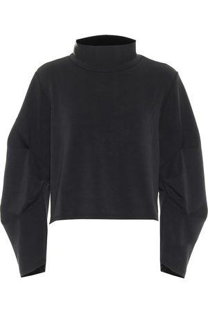 Lanston Pullover Kenzie aus Jersey
