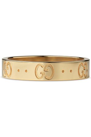 Gucci Uhren - Icon Bandring in Gelbgold