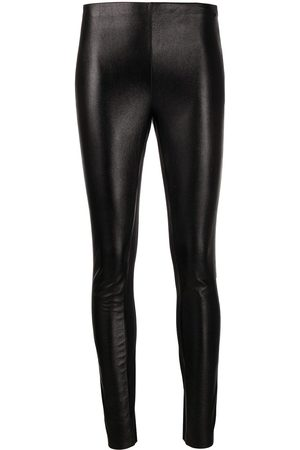 Karl Lagerfeld Stretch-Leggings