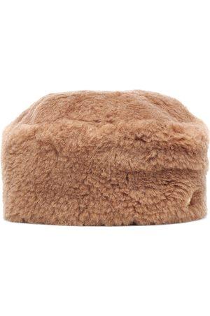 Max Mara Mütze Colby aus Faux Fur