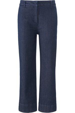 DAY.LIKE Wide Leg-Jeans denim
