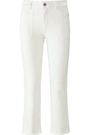DL1961 Jeans Modell Mara weiss