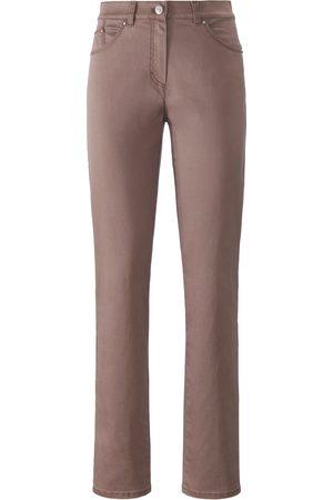 Brax ProForm S Super Slim-Zauber-Jeans Modell Lea denim