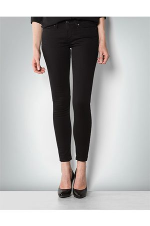 Levi's Damen Skinny - 711 Damen Skinny Black Sheep 18881/0052