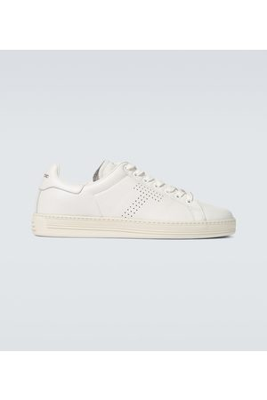 Tom Ford Sneakers Warwick aus Leder