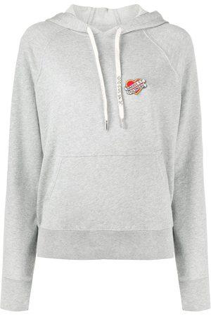 Zadig & Voltaire Damen Sweatshirts - Clipper Heart' Kapuzenpullover