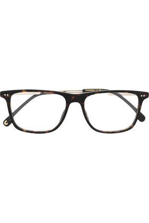 Carrera Brille in Schildpattoptik