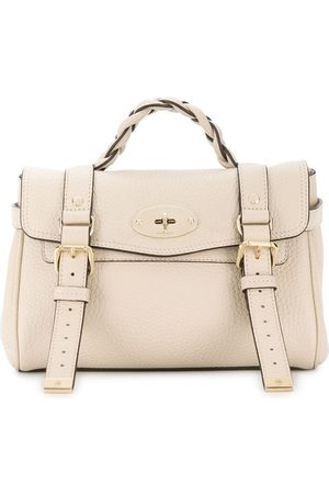 MULBERRY Damen Handtaschen - Mini 'Alexa' Handtasche - Nude