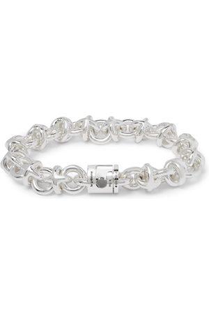 Le Gramme Herren Armbänder - Le 87 Sterling Chain Bracelet