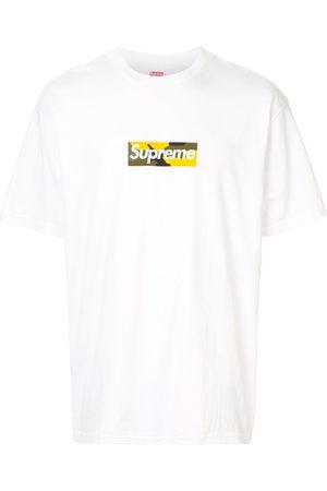 Supreme SU2440 WHITE Natural (Veg)->Cotton