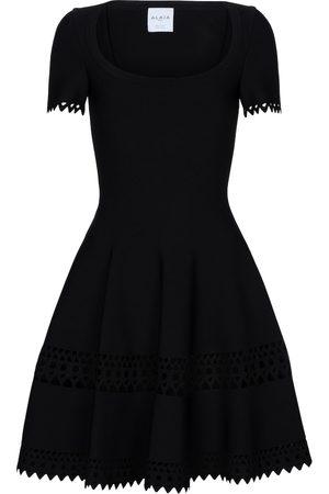 Alaïa Edition Minikleid 2016 aus Jersey