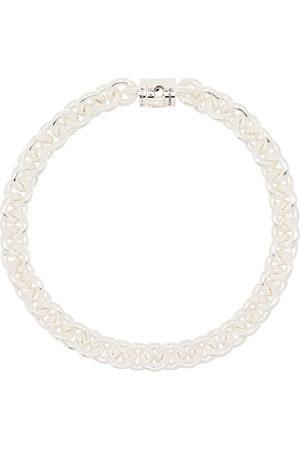 Le Gramme 21g Entrelacs chain bracelet