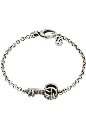 Gucci Armband mit GG-Schlüssel