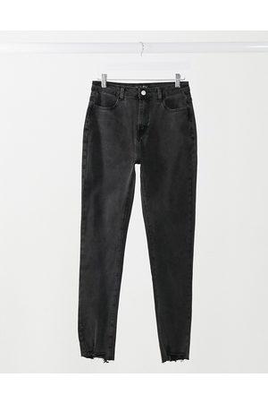 In The Style Gerade geschnittene Jeans in