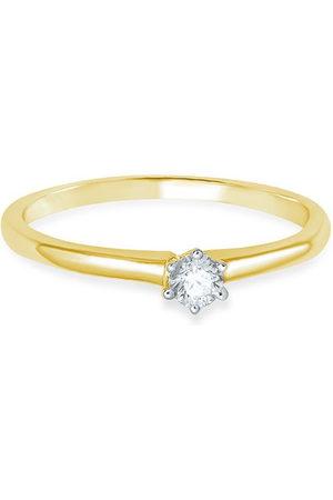 Best of Diamonds Ringe - Ring - R1380.0.10GG