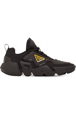 "Prada 35mm Sneakers Aus Stretch-technostoff ""segment"""