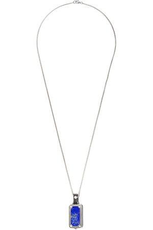 STEPHEN WEBSTER Halskette mit Schmucksteinanhänger