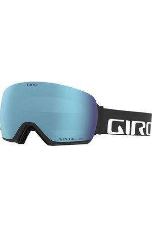 Giro Axis Black Wordmark Goggle