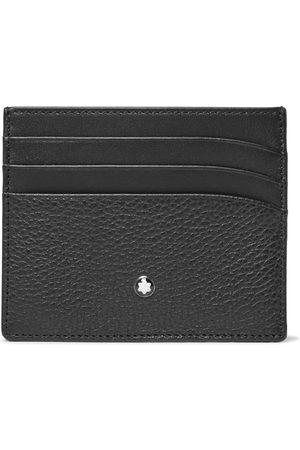 MONTBLANC Herren Geldbörsen & Etuis - Leather Cardholder