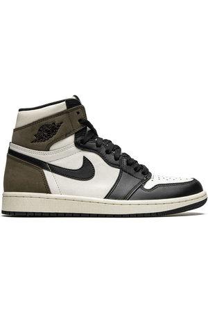 "Jordan Air 1 Retro ""Dark Mocha"" sneakers"