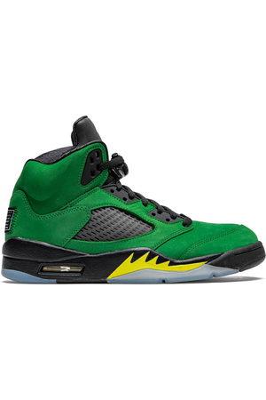 Jordan Air 5 SE Oregon' Sneakers