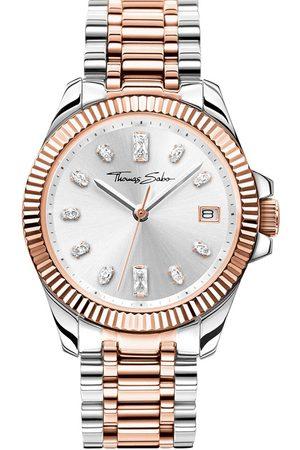 Thomas Sabo Uhren - Uhren - WA0371-277-201-33 MM
