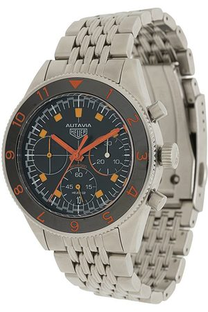 Bamford Watch Department Personalisierter 'Tag Heuer Autavia' Chronograph, 42mm