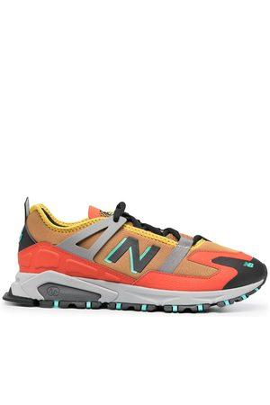 New Balance Sneakers mit Einsätzen