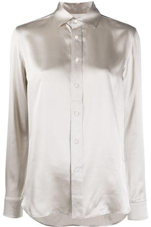 Polo Ralph Lauren Satin shirt