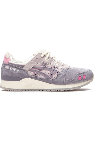 Asics Gel Lyte III low-top sneakers - Lila