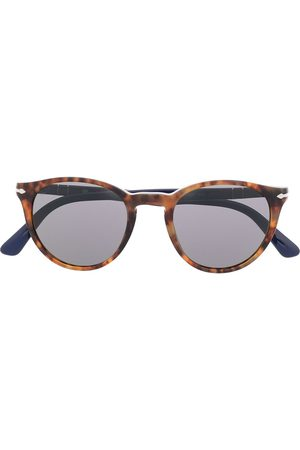 Persol Runde 'PO3152S' Sonnenbrille