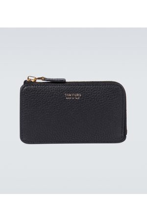 Tom Ford Portemonnaie aus Leder